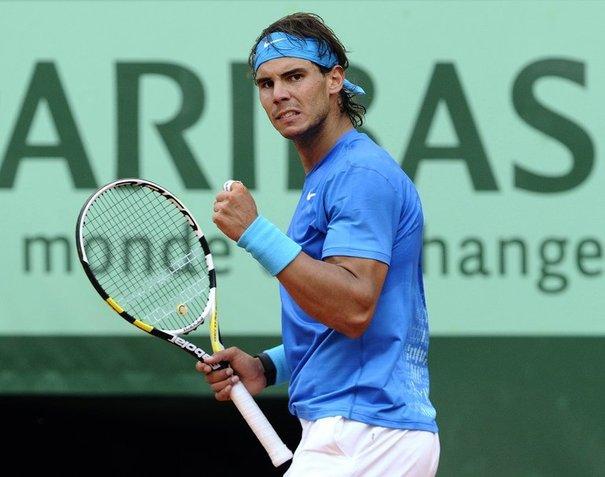 Rafael Nadal vise un retour à la compétition à Abou Dhabi fin décembre